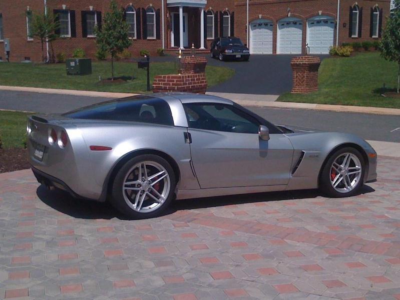 ted cahall 2006 z06 corvette. Black Bedroom Furniture Sets. Home Design Ideas