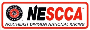 Northeast Division SCCA