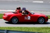 Ted Cahall wins STU at NJMP August 2011